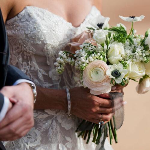 Bridal vibe - Blooming Luxury