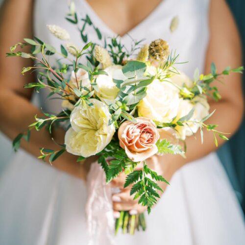 Bridal Vibe - It's pretty Peachy