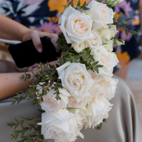 Bridal vibe - Modern crush