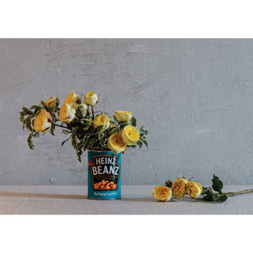 Baked Beans- Pack of 3 note cards