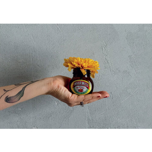 Marmite - Pack of 3 note cards