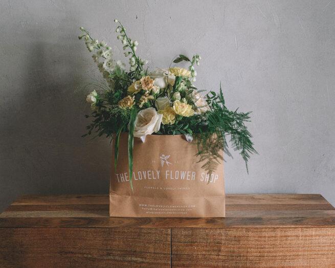 Stylist's choice floral bouquet