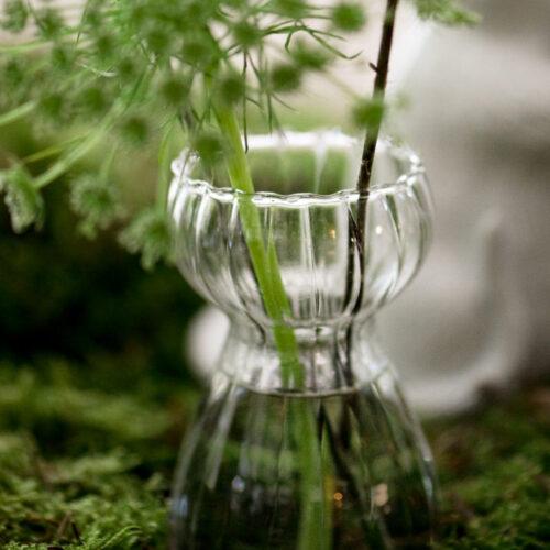 Bud vase style 1