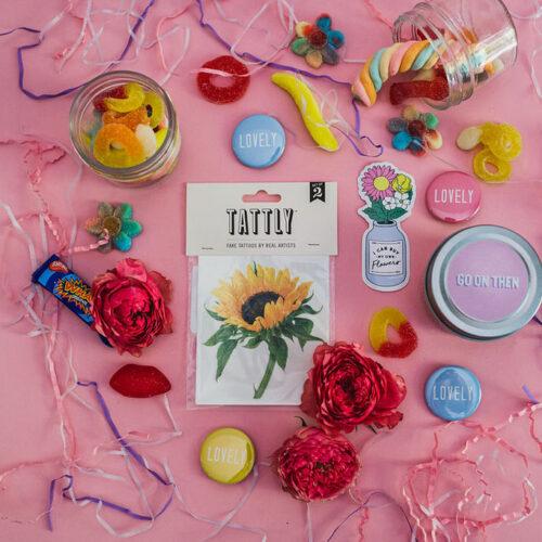 The Mini Girl Gang Gift Box